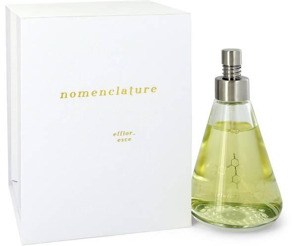 Nomenclature Efflor Esce Perfume by Nomenclature