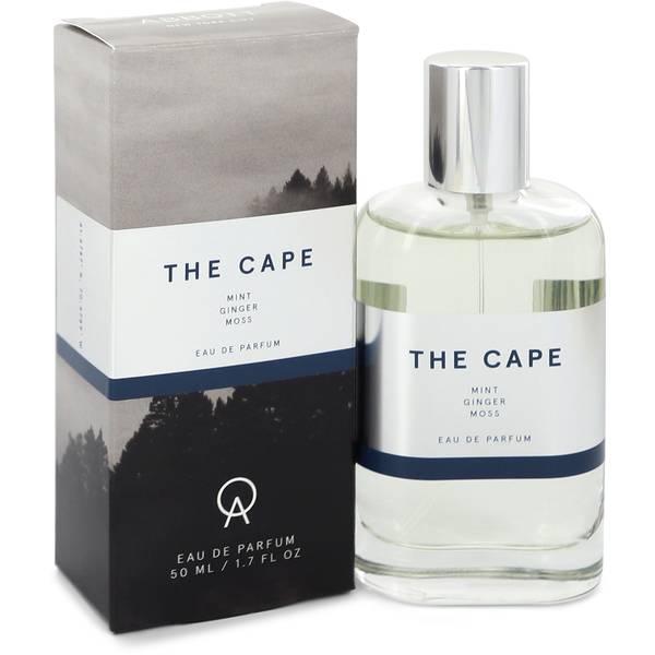 Abbott The Cape Perfume