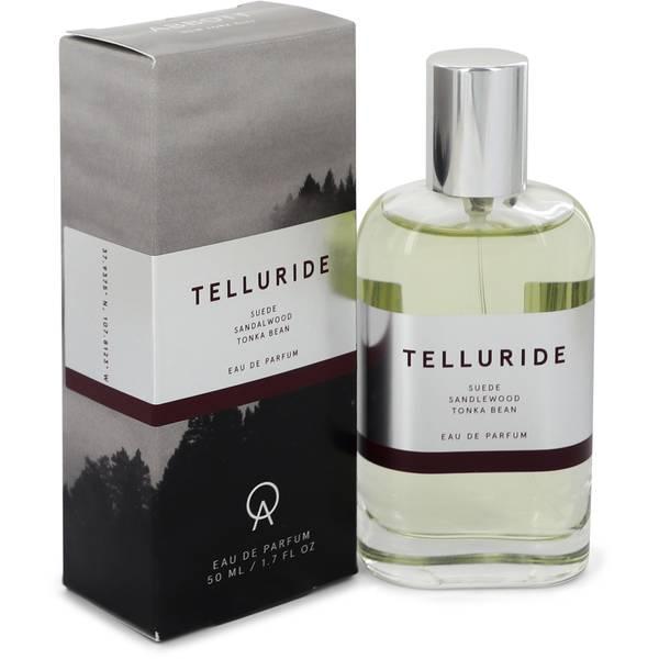 Abbott Telluride Perfume