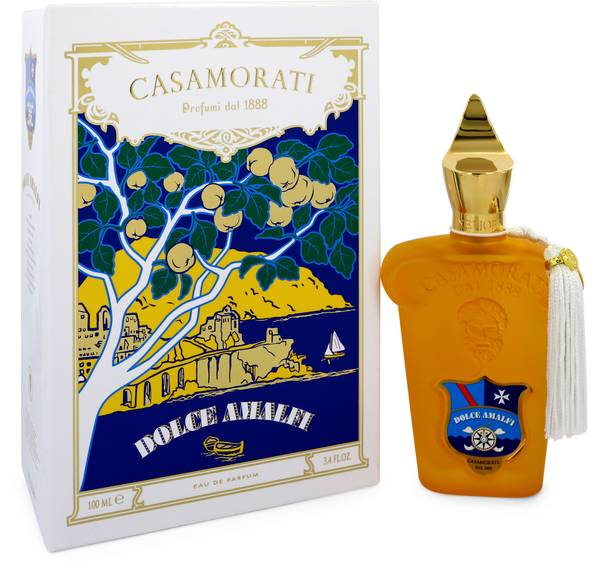 Casamorati 1888 Dolce Amalfi Perfume