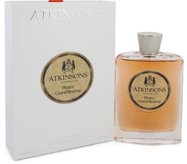 Pirates' Grand Reserve Perfume by Atkinsons