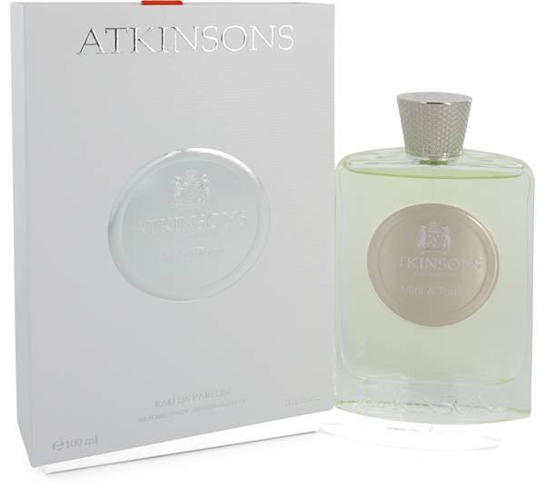 Atkinsons Mint & Tonic Perfume