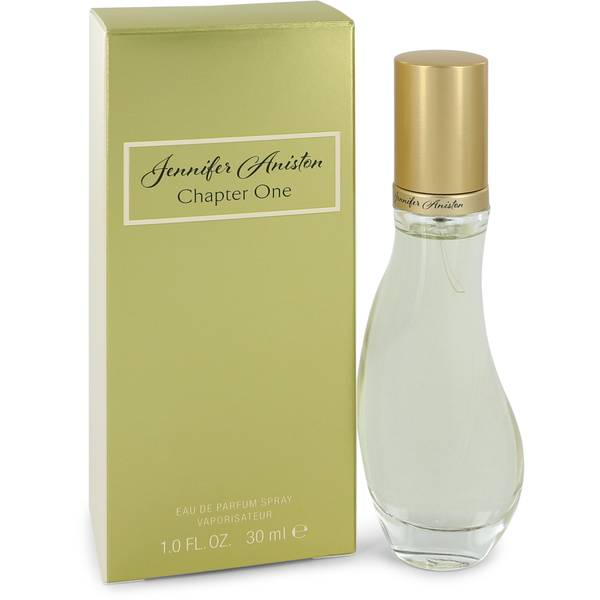 Chapter One Perfume