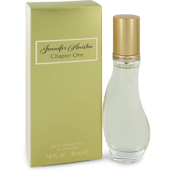 Chapter One Perfume by Jennifer Aniston