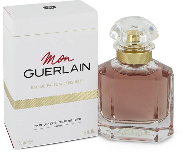 Mon Guerlain Sensuelle Perfume