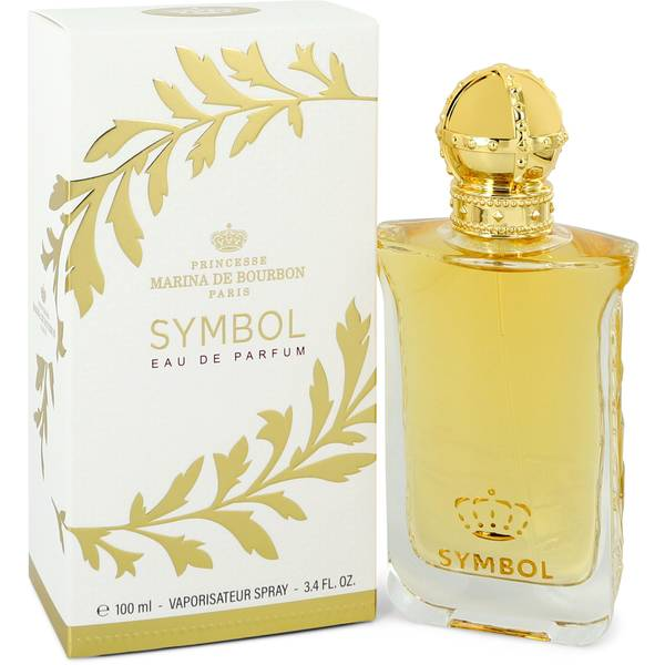 Marina De Bourbon Symbol Perfume