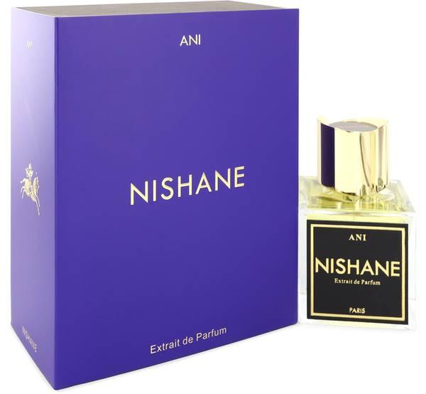 Nishane Ani Perfume