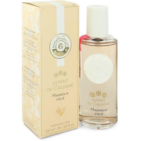 Roger & Gallet Magnolia Folie Perfume by Roger & Gallet