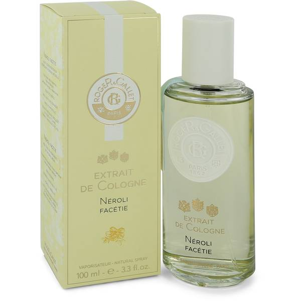 Roger & Gallet Neroli Facetie Perfume