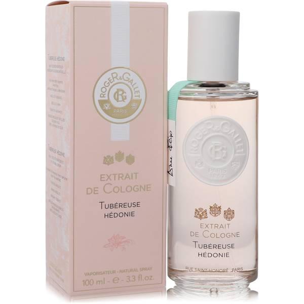 Roger & Gallet Tubereuse Hedonie Perfume by Roger & Gallet