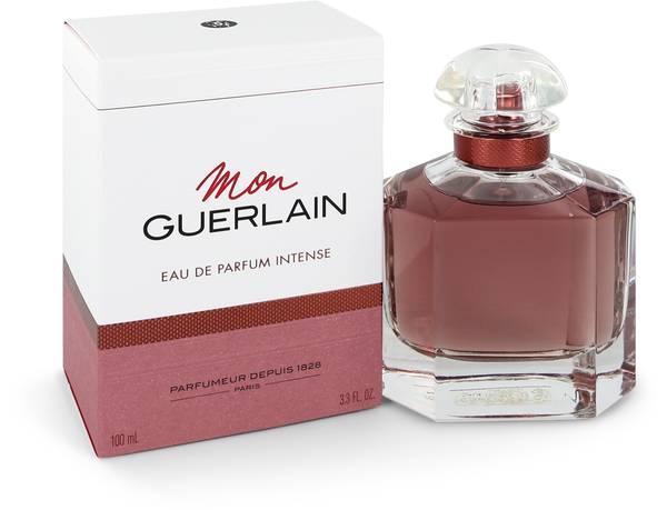 Mon Guerlain Intense Perfume