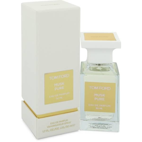 Tom Ford Musk Pure Perfume