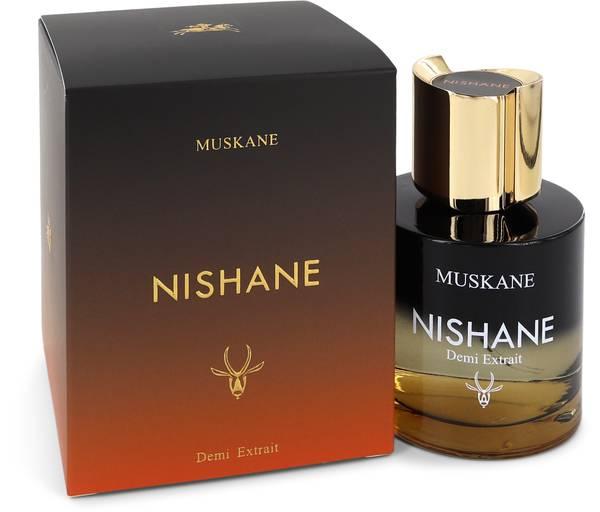 Muskane Perfume by Nishane