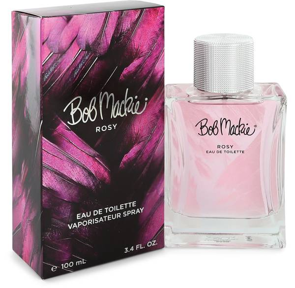 Bob Mackie Rosy Perfume
