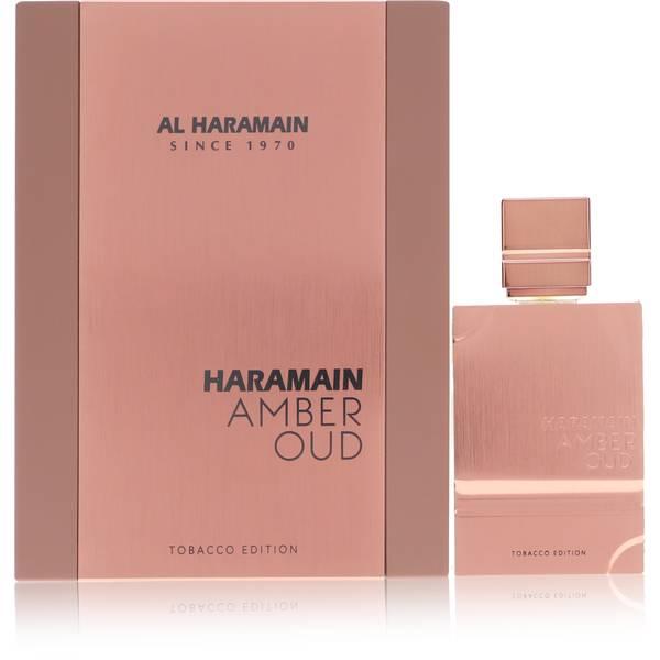 Al Haramain Amber Oud Tobacco Edition Cologne by Al Haramain