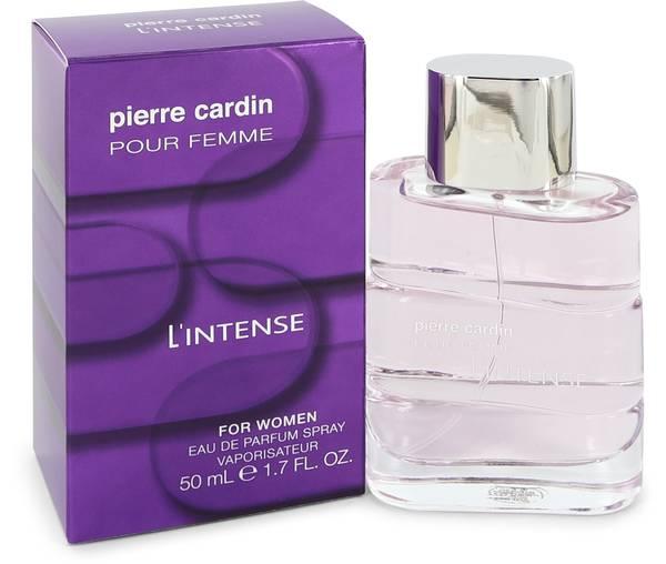 Pierre Cardin Pour Femme L'intense Perfume by Pierre Cardin