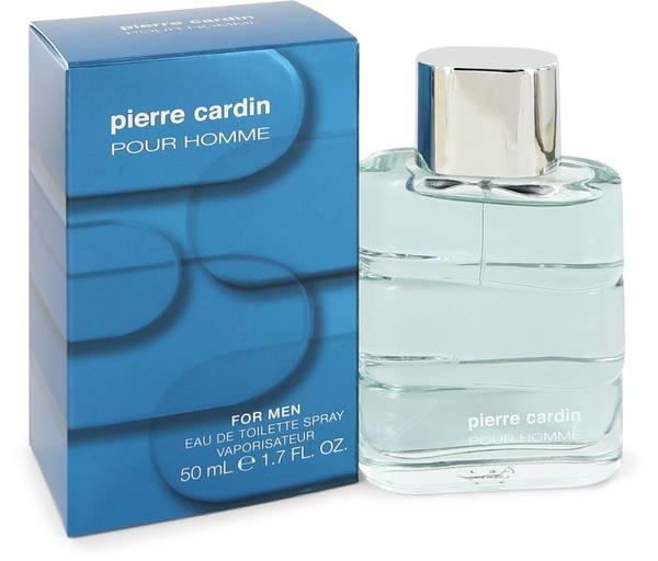 Pierre Cardin Pour Homme Cologne