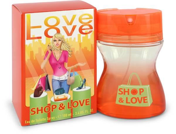 Shop & Love Perfume