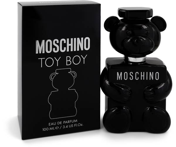 Moschino Toy Boy Cologne