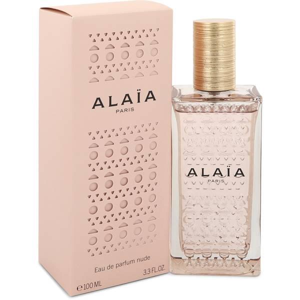 Alaia Nude Perfume