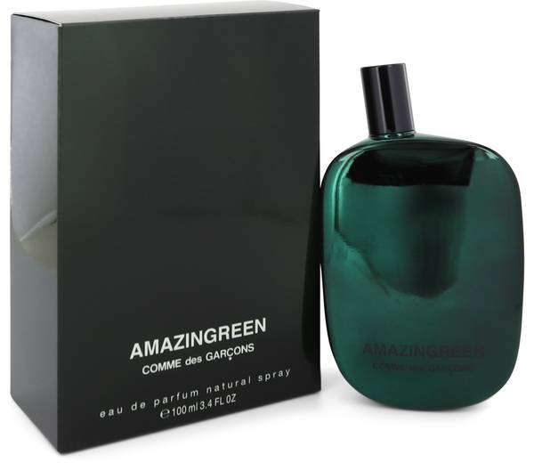Amazingreen Cologne