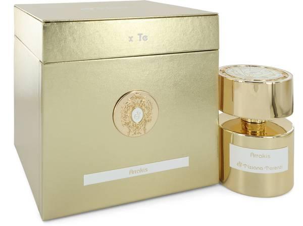 Tiziana Terenzi Arrakis Perfume