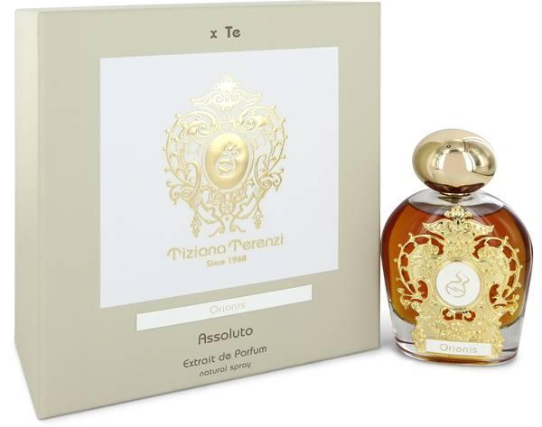 Tiziana Terenzi Orionis Perfume by Tiziana Terenzi