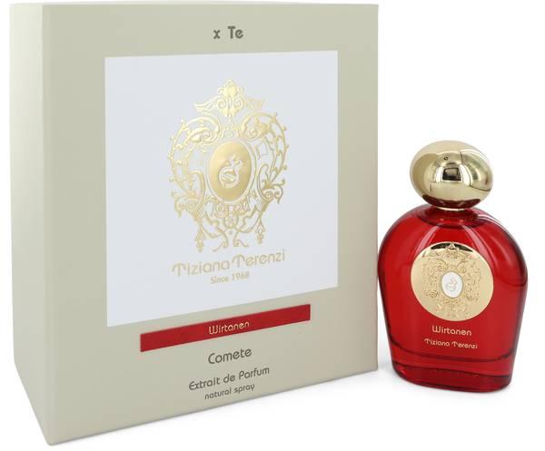 Tiziana Terenzi Wirtanen Perfume by Tiziana Terenzi
