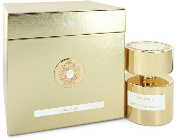 Tiziana Terenzi Draconis Perfume