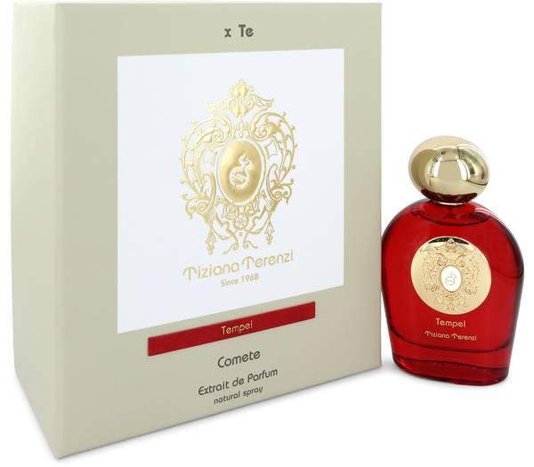 Tiziana Terenzi Tempel Perfume by Tiziana Terenzi