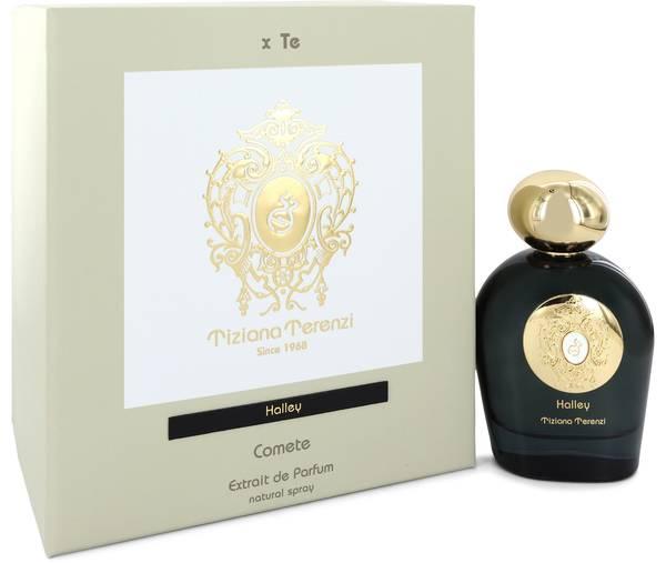 Tiziana Terenzi Halley Perfume