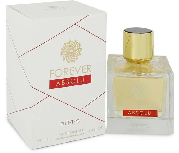 Forever Absolu Perfume