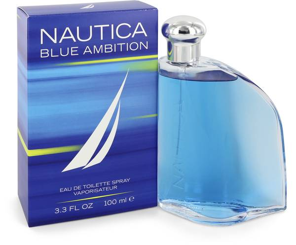 Nautica Blue Ambition Cologne