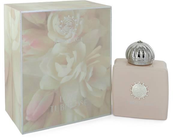Amouage Love Tuberose Perfume