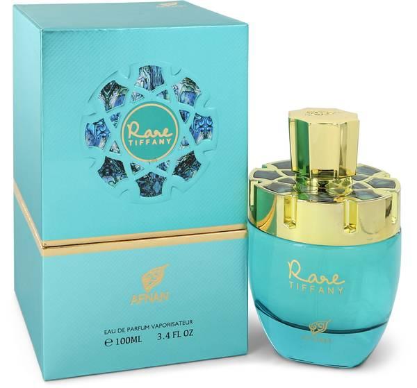 Afnan Rare Tiffany Perfume
