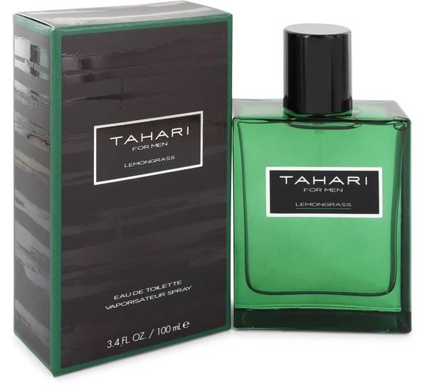 Tahari Lemongrass Cologne by Tahari