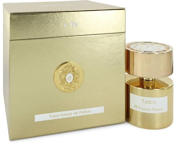Tiziana Terenzi Tabit Perfume