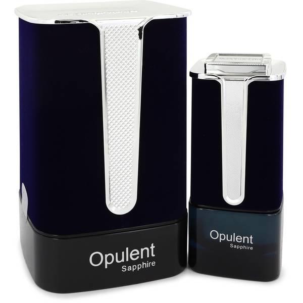 Al Haramain Opulent Sapphire Perfume