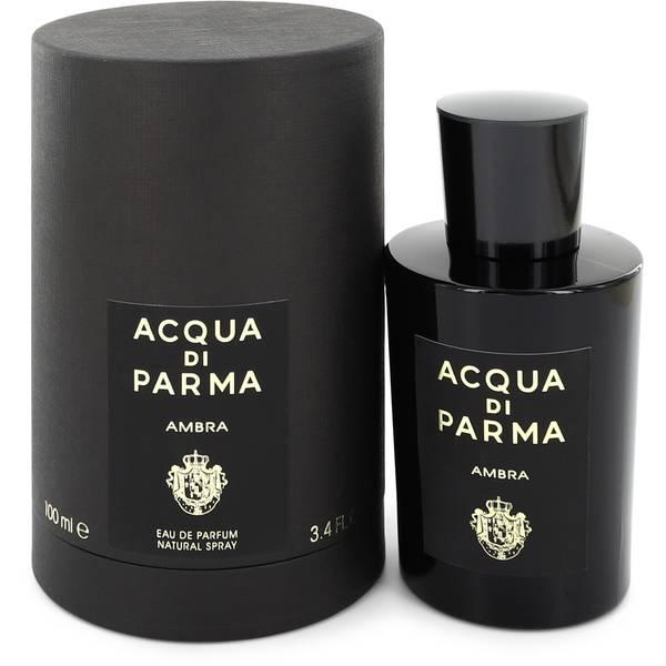 Acqua Di Parma Ambra Perfume
