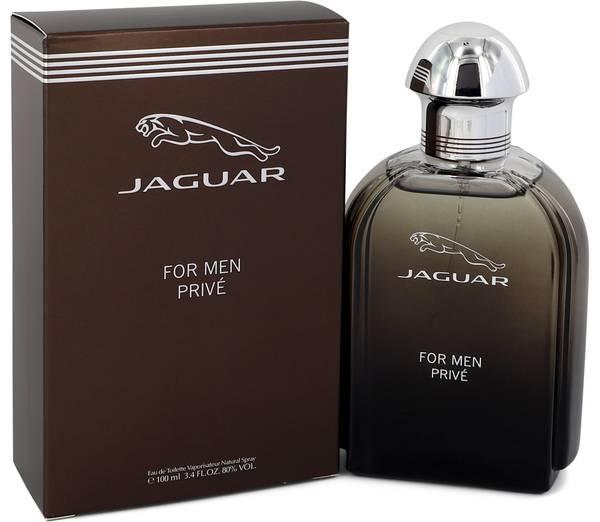 Jaguar Prive Cologne