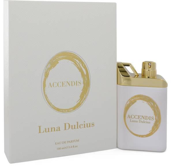 Accendis Luna Dulcius Perfume