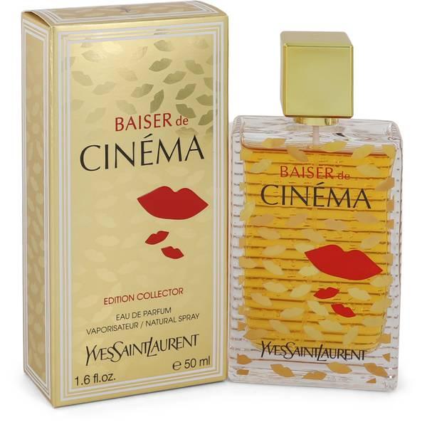 Baiser De Cinema Perfume