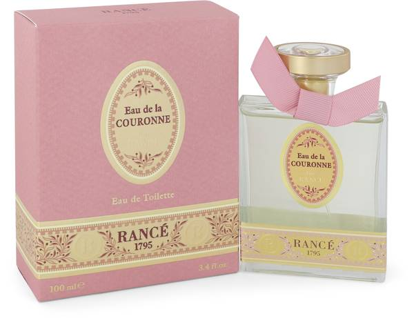 Eau De La Couronne Perfume