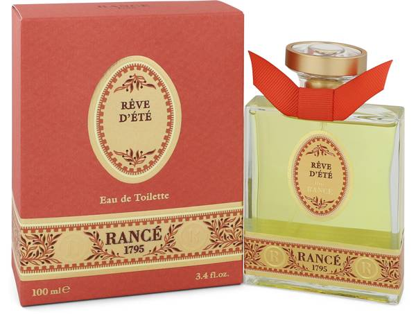 Reve D'ete Perfume by Rance