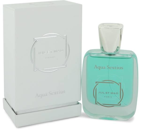 Aqua Sextius Perfume