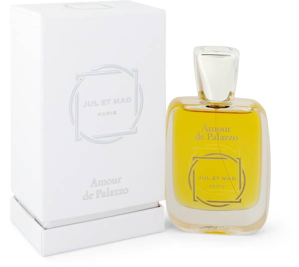Amour De Palazzo Perfume