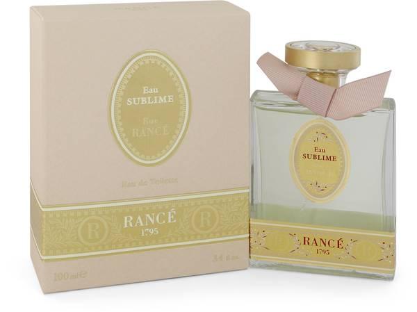 Eau Sublime Perfume