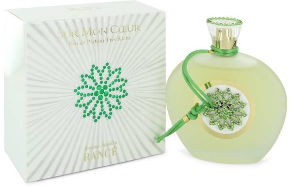 Sur Mon Coeur Perfume