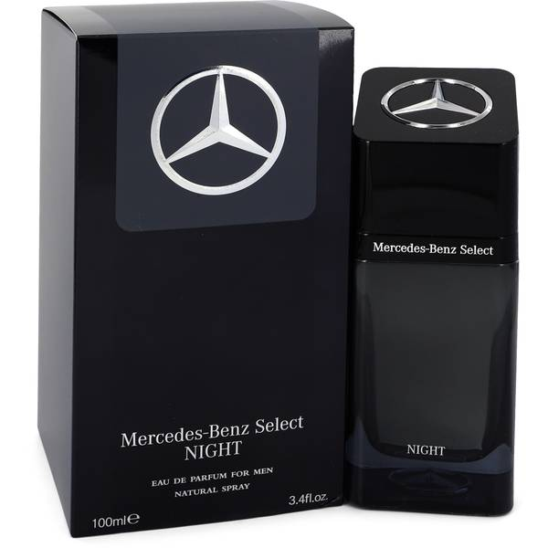 Mercedes Benz Select Night Cologne by Mercedes Benz
