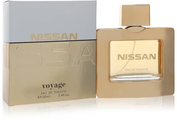 Nissan Voyage Cologne by Nissan